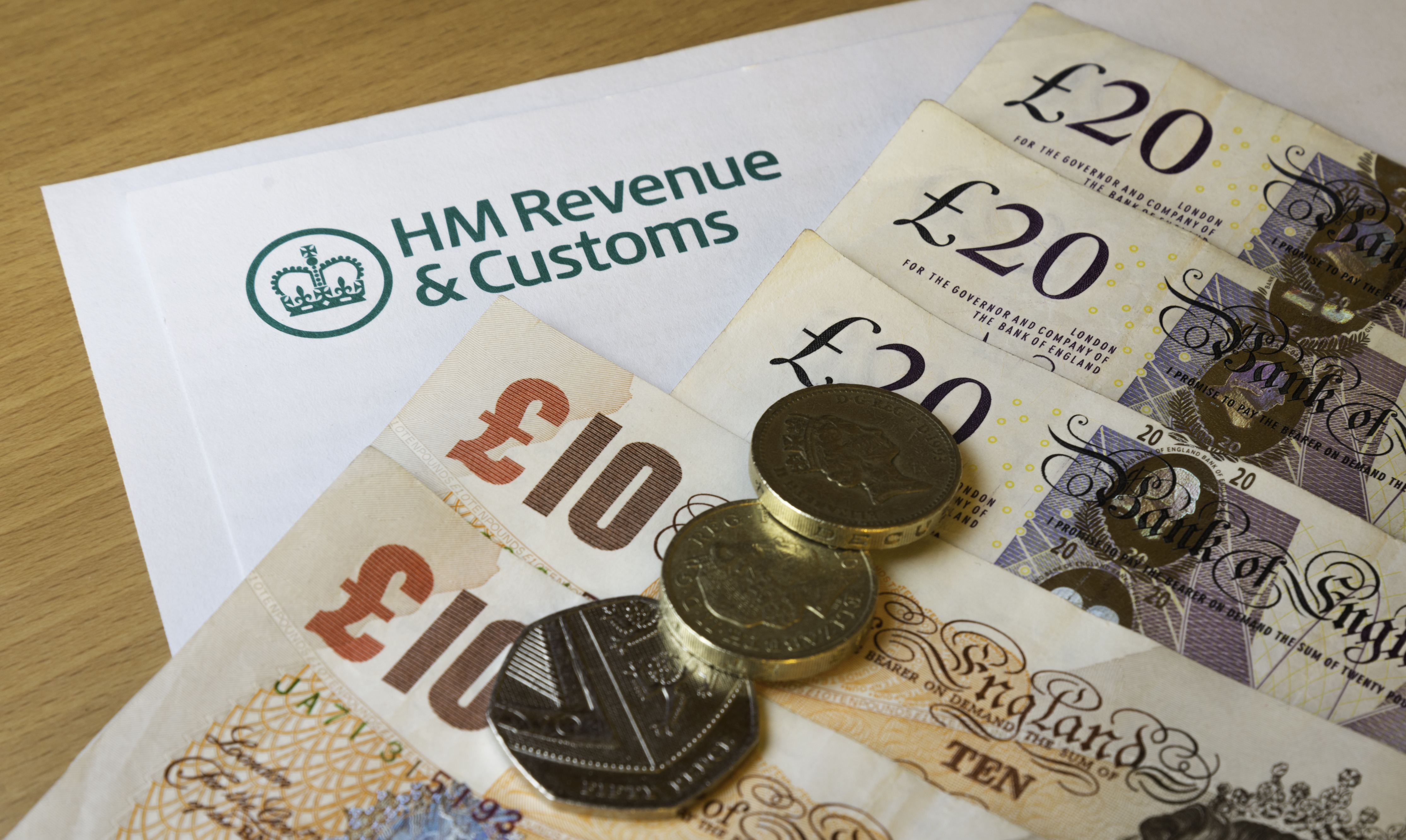 HMRC Fee Protection Insurance