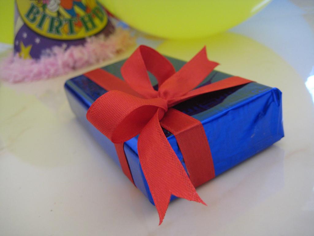 Corporate gift ideas – Crunchers Accountants Edinburgh
