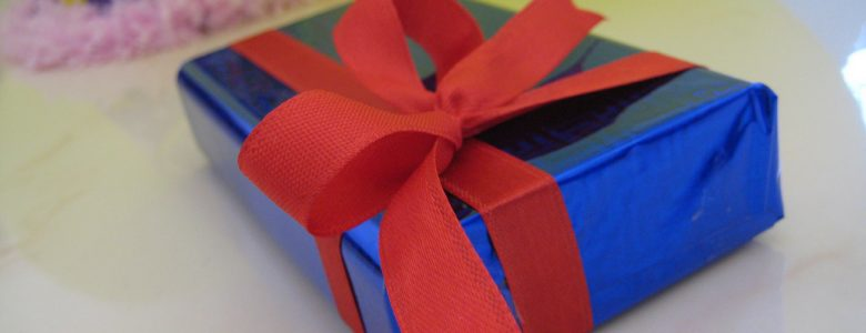 Corporate gift ideas – Crunchers Accountants Edinburgh