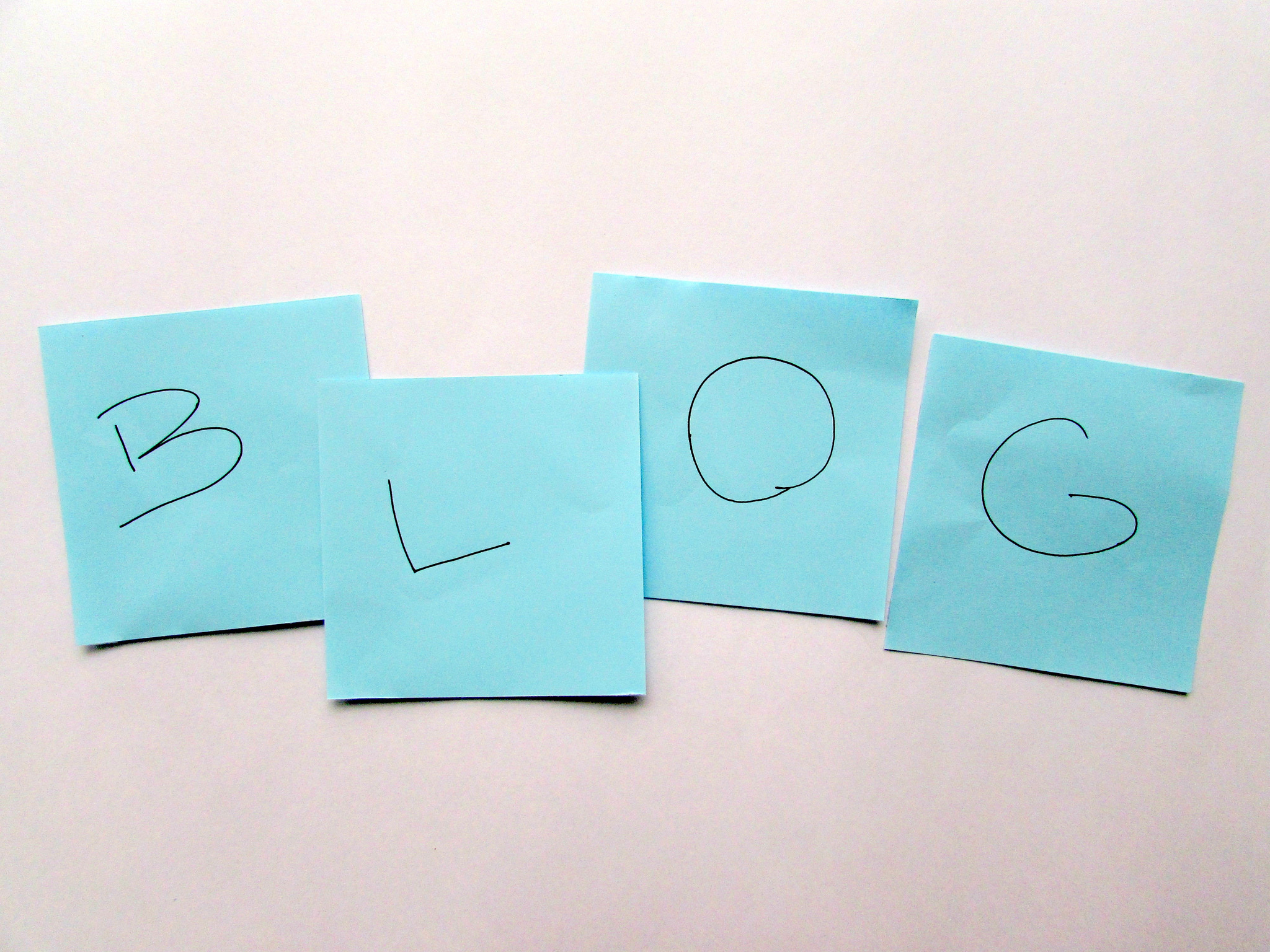 Using Business Blogs Effectively