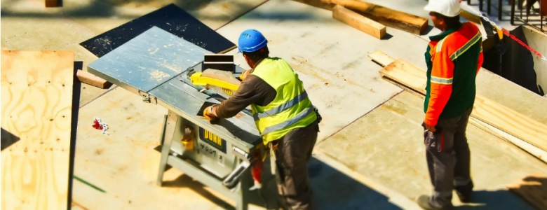 Reverse VAT Charge for Construction Services
