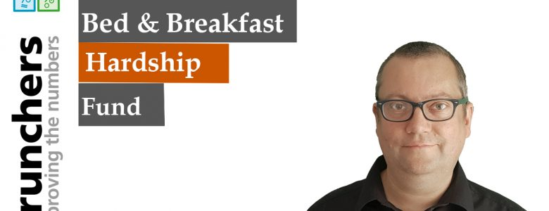 Bed and Breakfast Hardship Fund